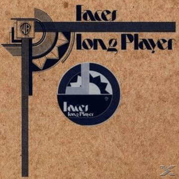 Longplayer CD