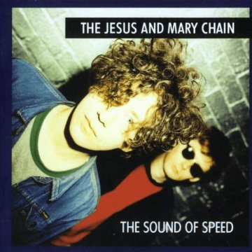 The Sound Of Speed CD