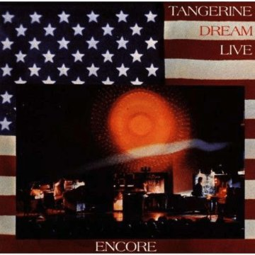 Encore - Live CD