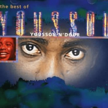 The Best of Youssou N'Dour CD