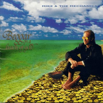 Beggar On A Beach Of Gold CD