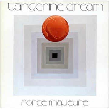 Force Majeure CD