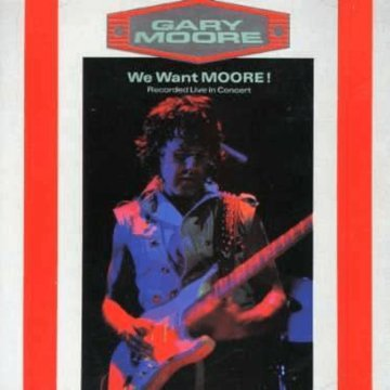 We Want Moore CD