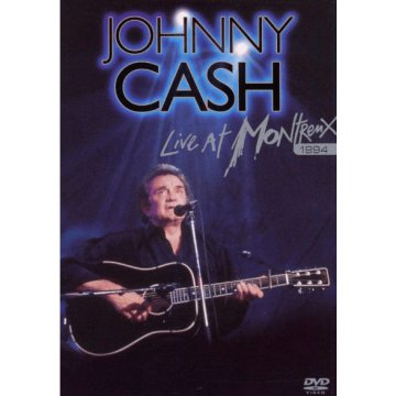 Live At Montreux 1994 DVD