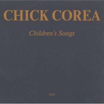 Children's Songs CD