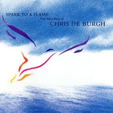 Spark To A Flame CD