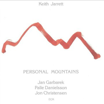 Personal Mountains CD
