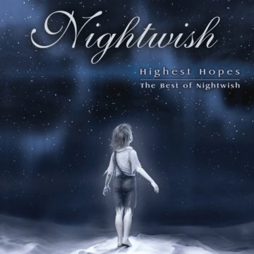 Highest Hopes - The Best of Nightwish CD