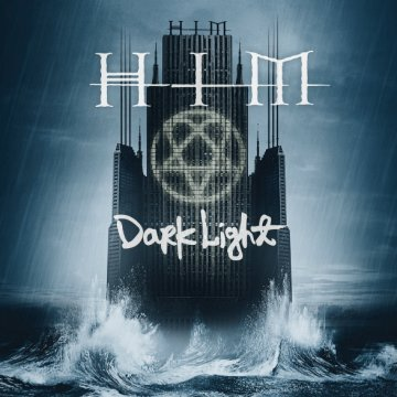 Dark Light CD