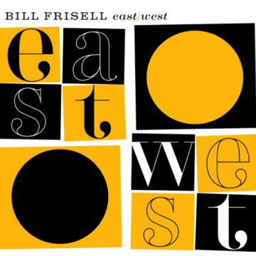 East / West CD