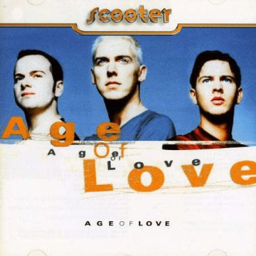 Age Of Love CD