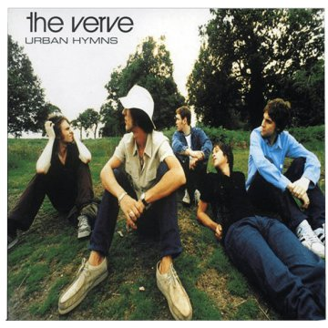 Urban Hymns CD
