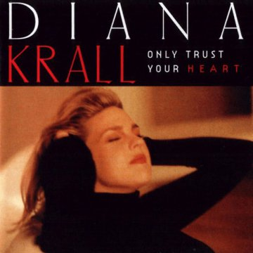 Only Trust Your Heart CD