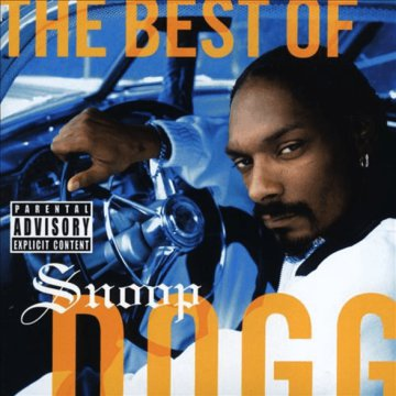 The Best of Snoop Dogg CD