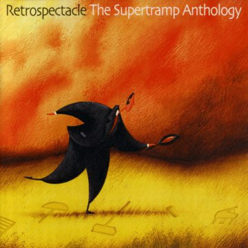 Retrospectacle - The Supertramp Anthology CD