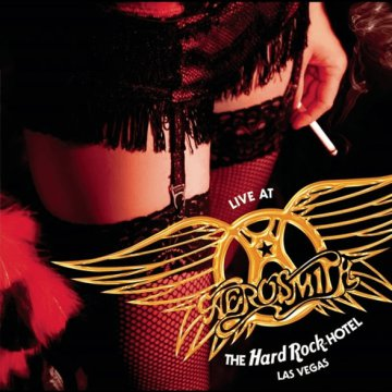 Rockin' The Joint - Live At Hard Rock Hotel Las Vegas CD