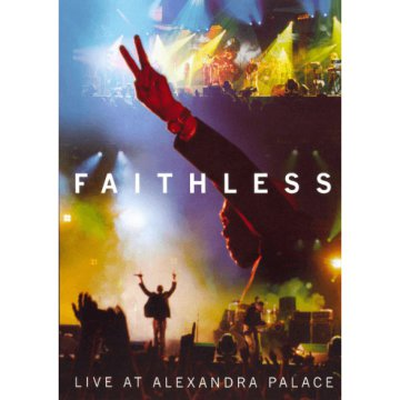 Live At Alexandra Palace DVD