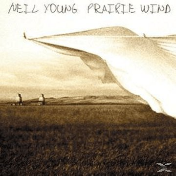Prairie Wind CD