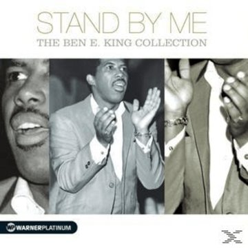Stand By Me CD
