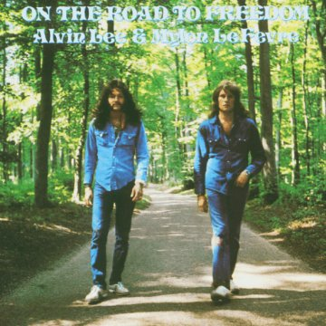 On The Road To Freedom CD