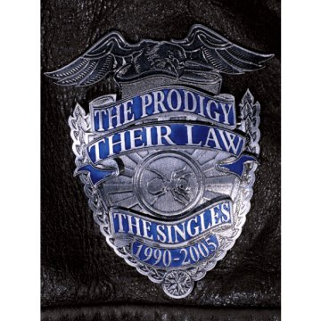Their Law - Singles 1990-2005 (Best Of) DVD
