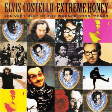 Extreme Honey - The Very Best of Warner Brothers Years CD
