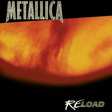 Reload CD