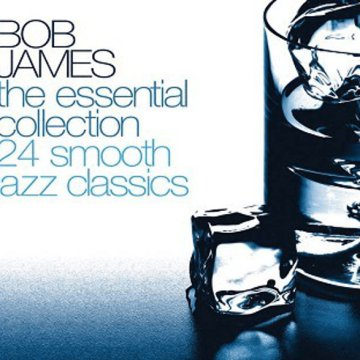 The Essential Collection - 24 smooth jazz classics CD