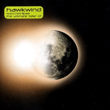 Epoch Eclipse - The Ultimate Best of Hawkwind CD