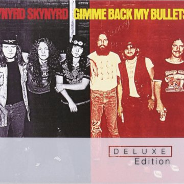 Gimme Back My Bullets (Deluxe Edition) CD+DVD