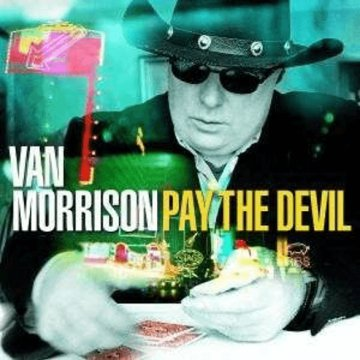 Pay The Devil CD