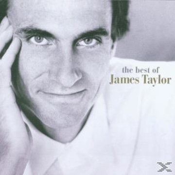 The Best of James Taylor CD