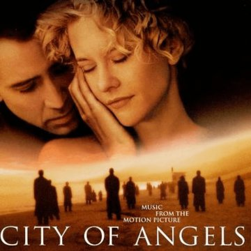 City Of Angels (Angyalok városa) CD