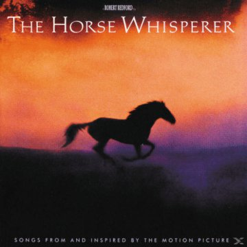 Horse Whisperer (A suttogó) CD