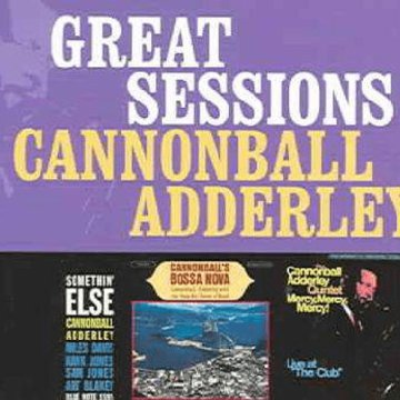 Great Sessions CD