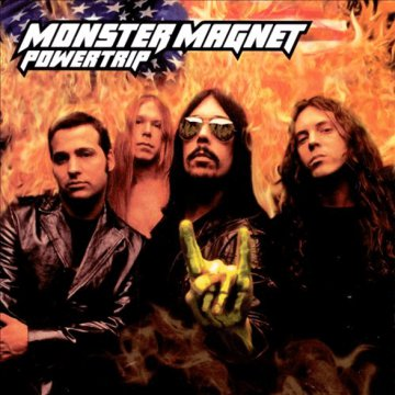 Powertrip CD