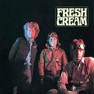 Fresh Cream CD