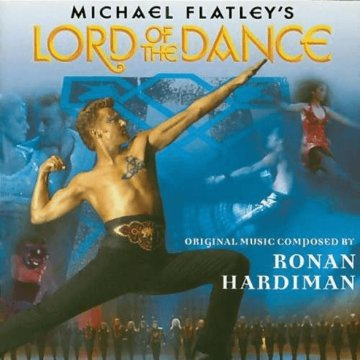 Michael Flatley's Lord of the Dance CD