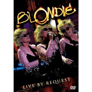 Live By Request DVD