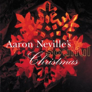 Aaron Neville's Soulful Christmas CD