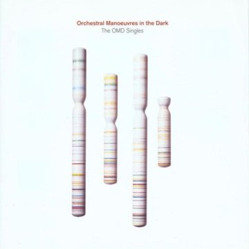 The OMD Singles CD
