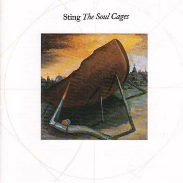 The Soul Cages CD