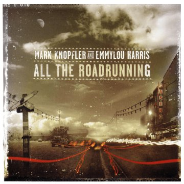 All The Roadrunning CD