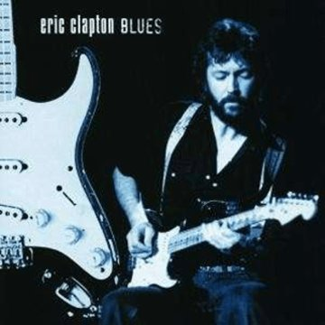 Blues CD