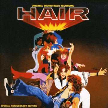 Hair (20th Special Anniversary Edition) CD