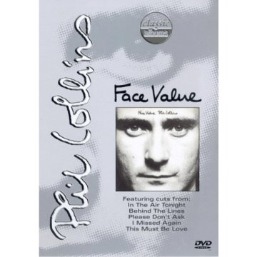 Face Value DVD