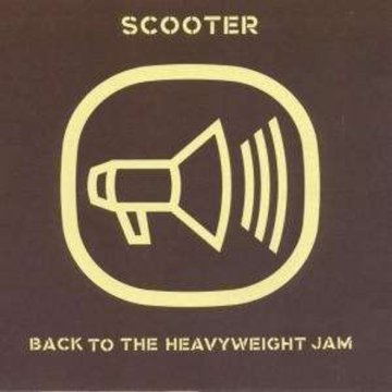 Back To The Heavyweight Jam CD