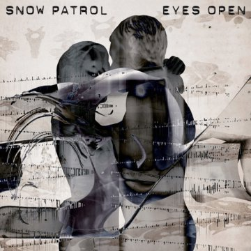 Eyes Open CD