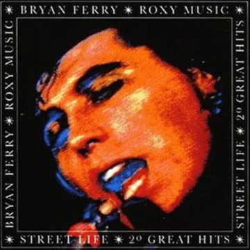 Street Life - 20 Great Hits CD