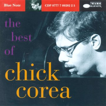 The Best Of Chick Corea CD